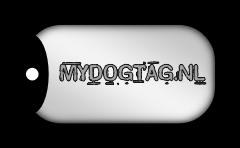 MyDogtag.nl Logo